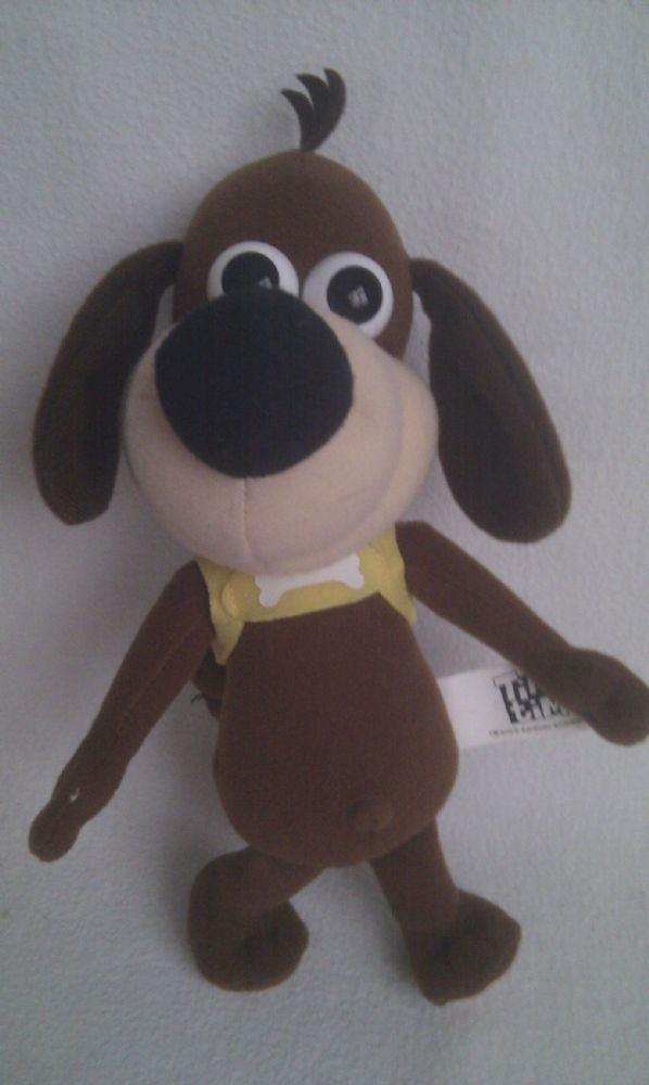 Adorable Timmy Time Ruffy Dog Plush Toy Age 2 Years